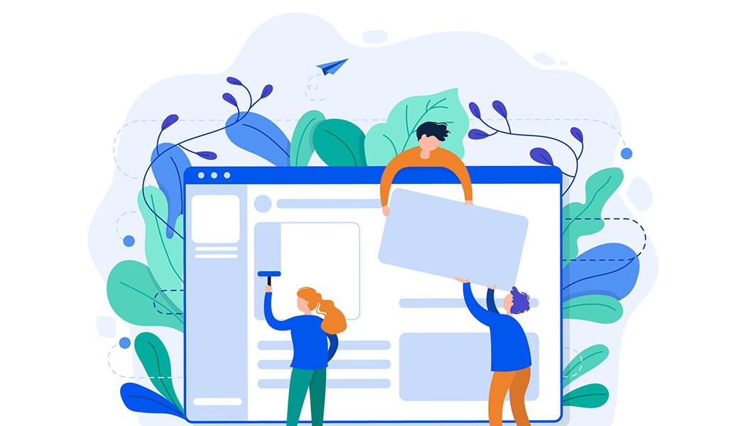 Design for Smaller Screens