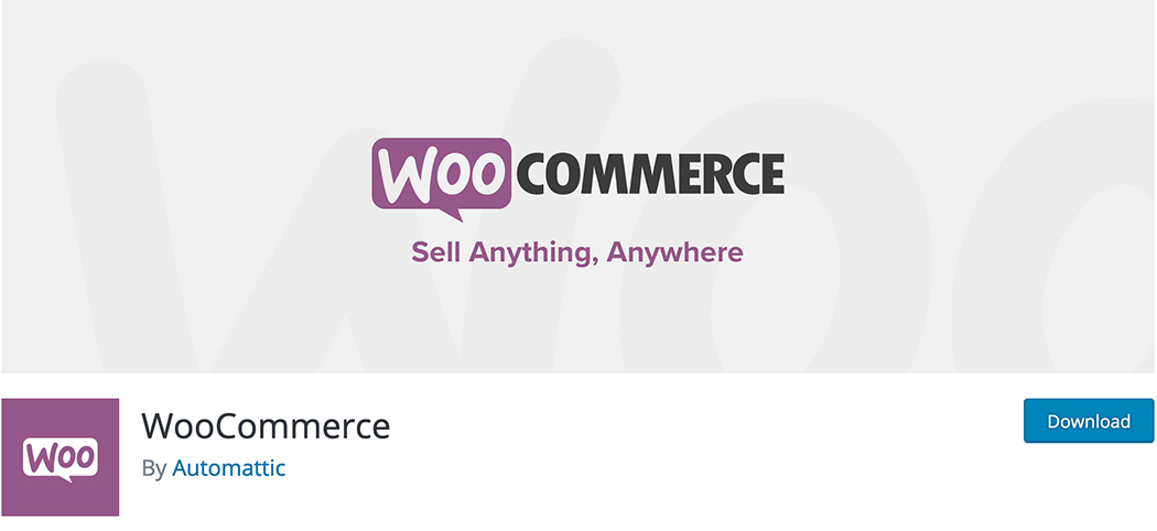 Best Choice for eCommerce
