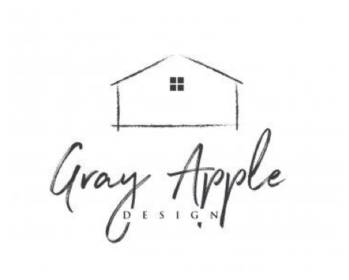 Gray Apple Design