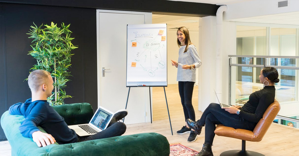 Make your meetings more efficient
