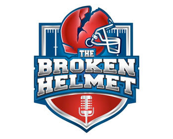 The Broken Helmet