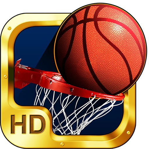 Basketball Shooting 3D