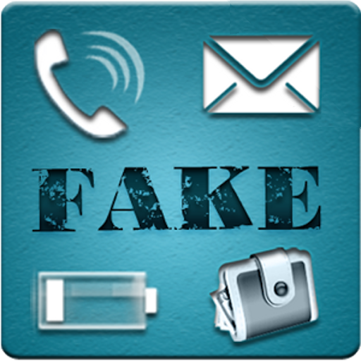 Fake Call, SMS,Battery,Balance
