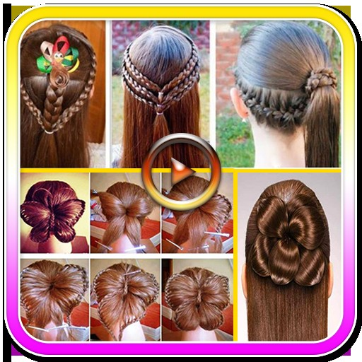 Hair Style Videos Hair Styles Videos 2016