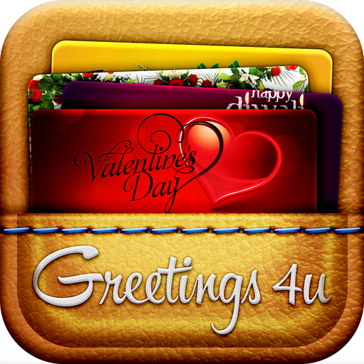 Greetings4U - Beautiful Cards