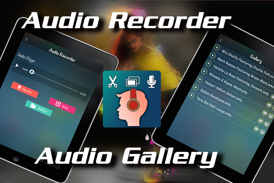 Handy Audio Editor