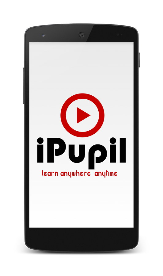 iPupil
