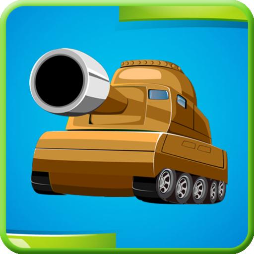 Kidz Learning Vehicle