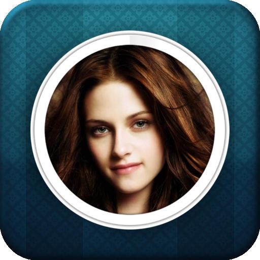 Photobooth for Kristen Stewart