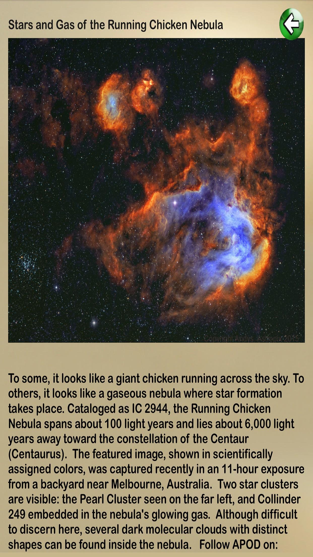 Space Chunks