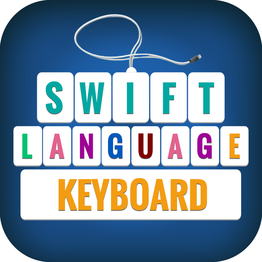 Swift Lang Familiar Keyboard
