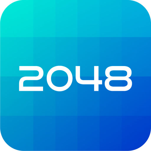 2048 Rejuvenation - Classic Puzzle Game, Alphabets And Elements