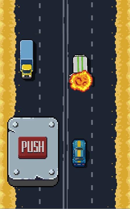 8Bit Highway