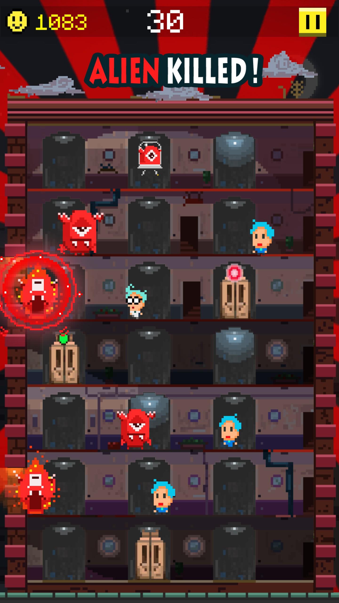 Elevator Mania