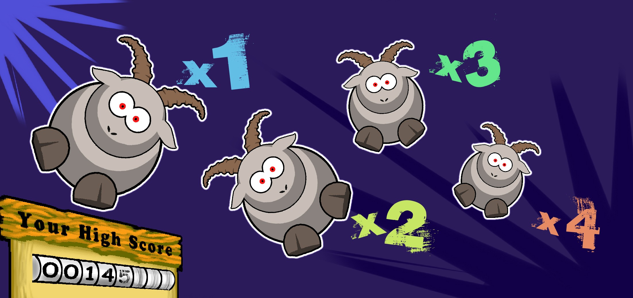 Goat Exterminator