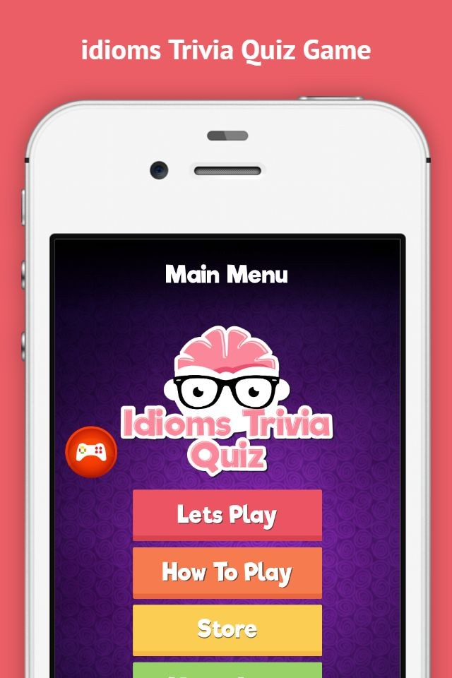 Guess The Word - Get The Idiom Trivia Quiz Game