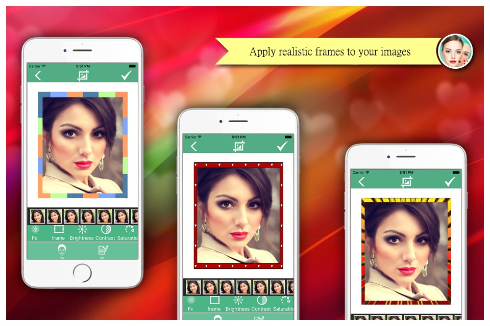 InstaBeauty - Selfies Free | iOS