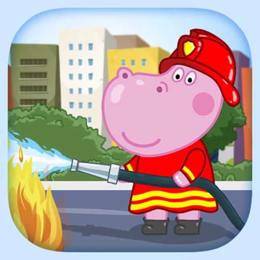 Kids Fire Patrol