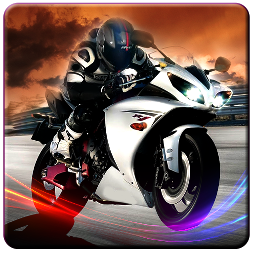 Motorcycle Racing 2018