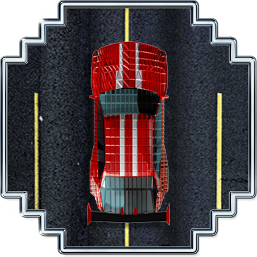 Pixel Racing 3D