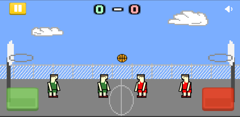 Realistic Basketball Simulator