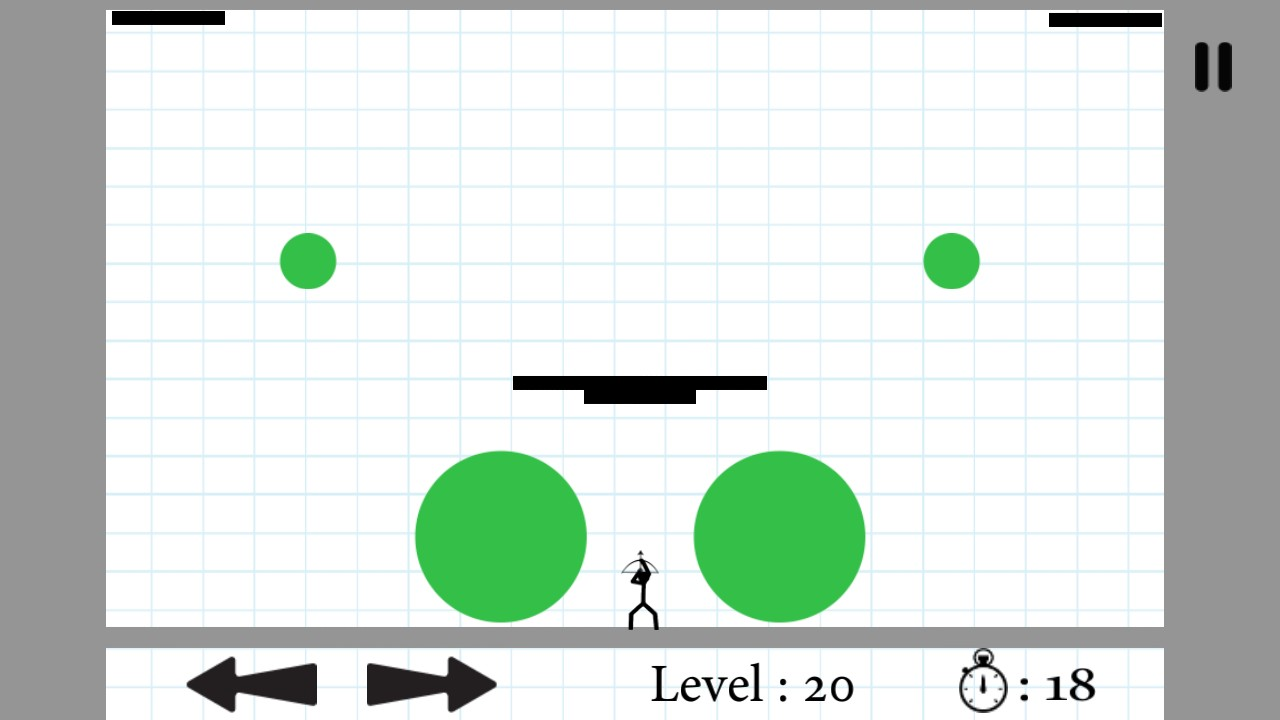 Stickman Super Pang