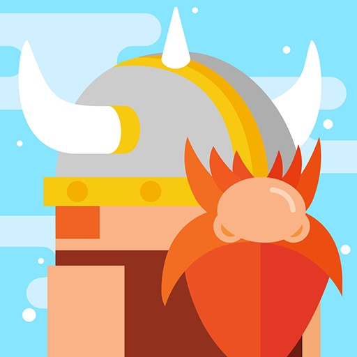 Viking Dash