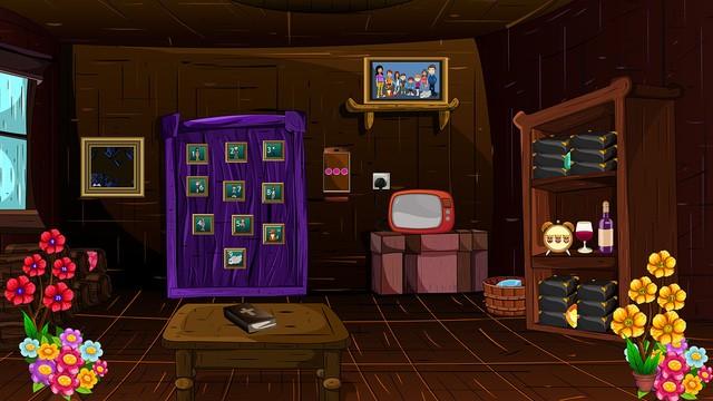 863 Photos House Escape