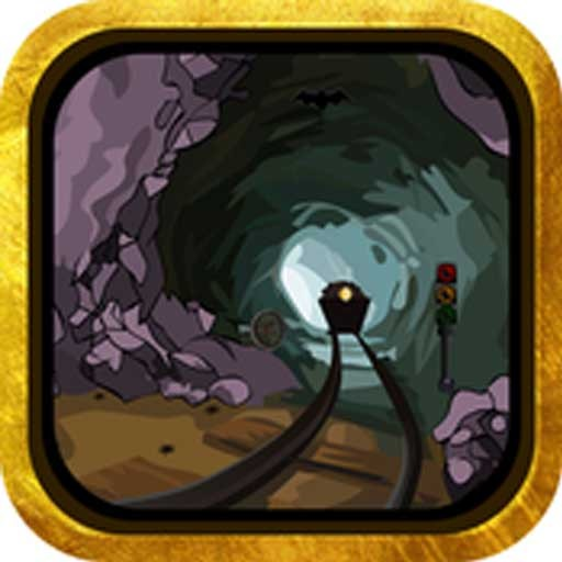 873 Gold Mine Escape 2