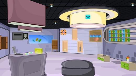 877 Mobile Showroom Escape