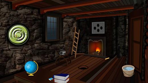883 Mysterious House Escape