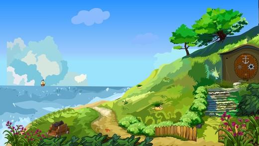 884 Java Island Escape