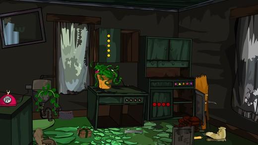 888 Grim House Escape