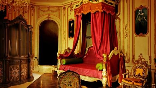 895 Mysterium Palace Escape