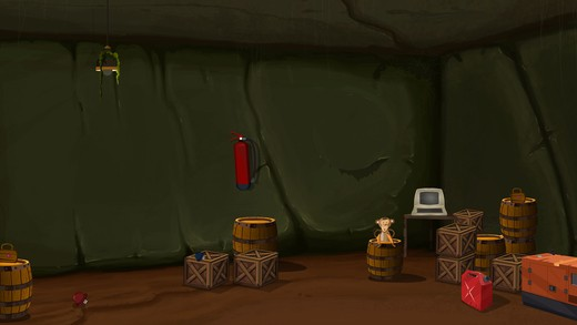 902 Escape Games CID 5