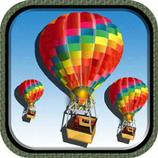 905 Escape Using Parachute