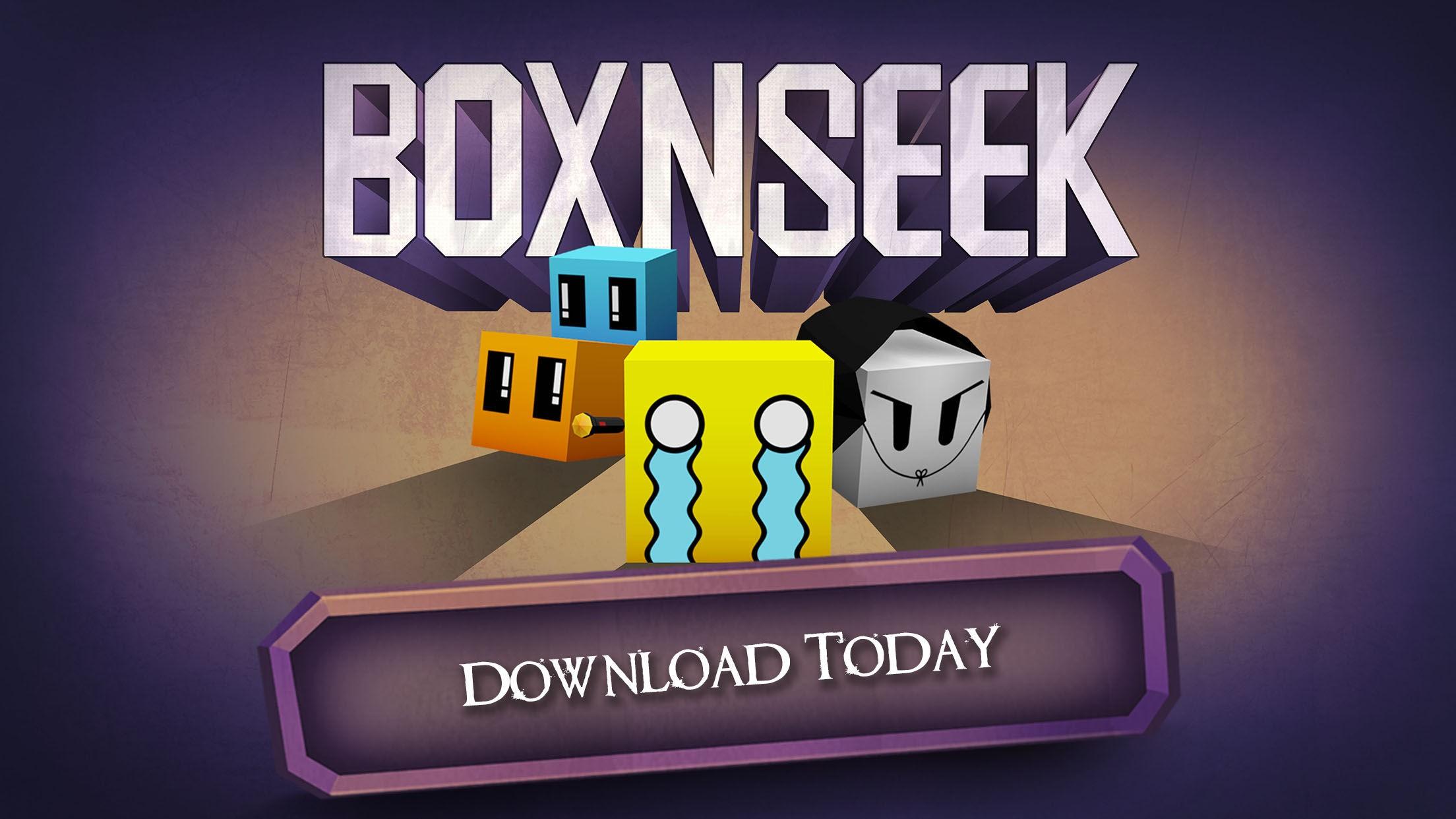 BoxNSeek