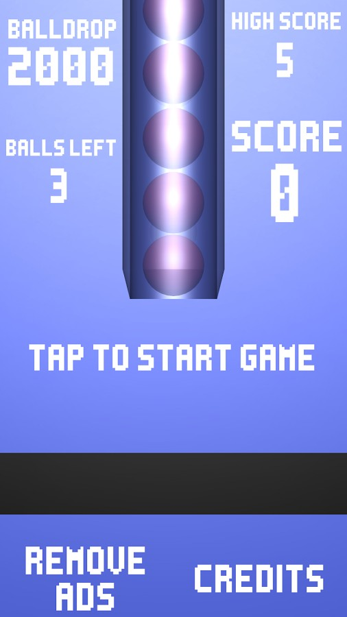 Drop It - Drop the ball