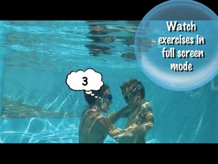 Easy Swimmer