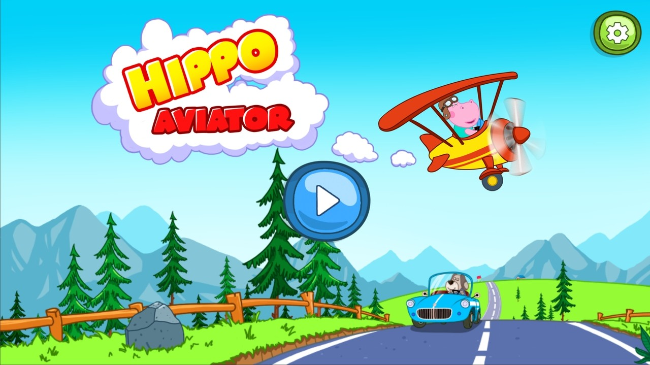 Hippo Aviator
