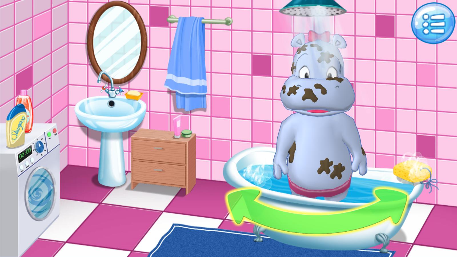 Hippy Bath Care