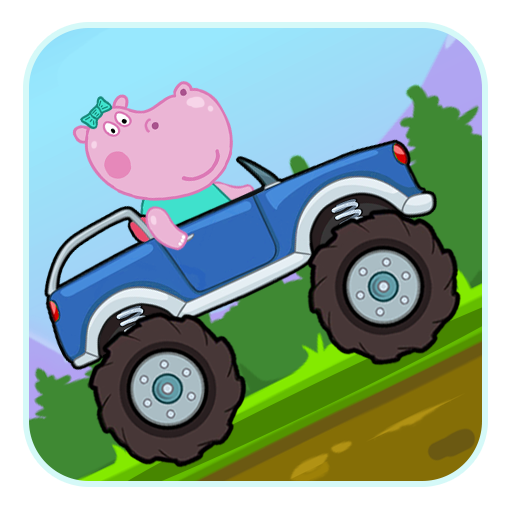 Kids Monster Truck