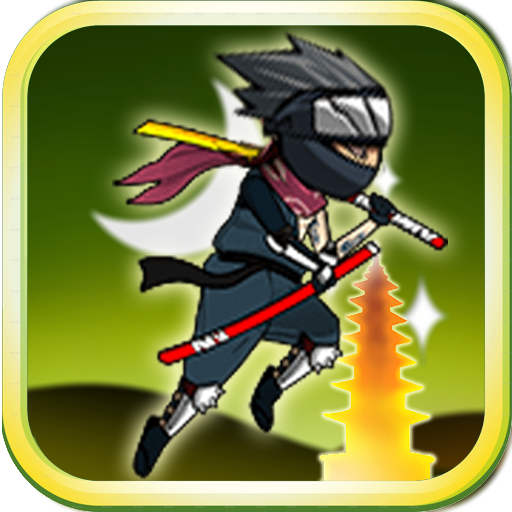 Ninja Warrior: Rescue Princess