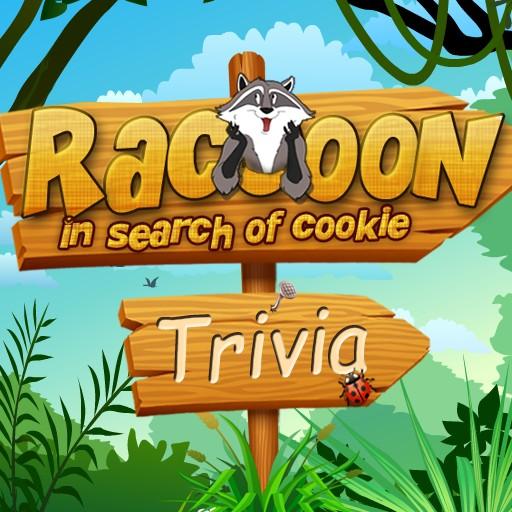 raccoon's trivia free