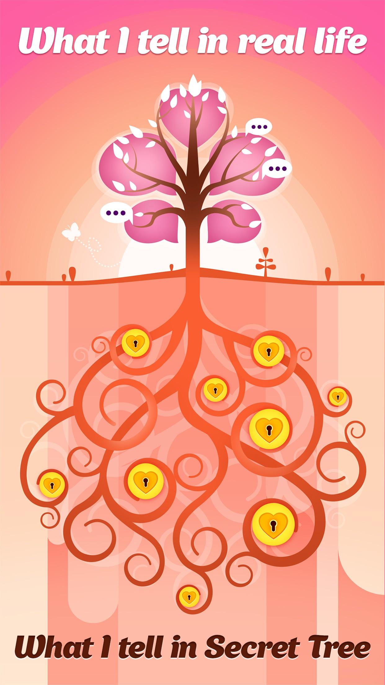 Secret Tree - Spread The Word