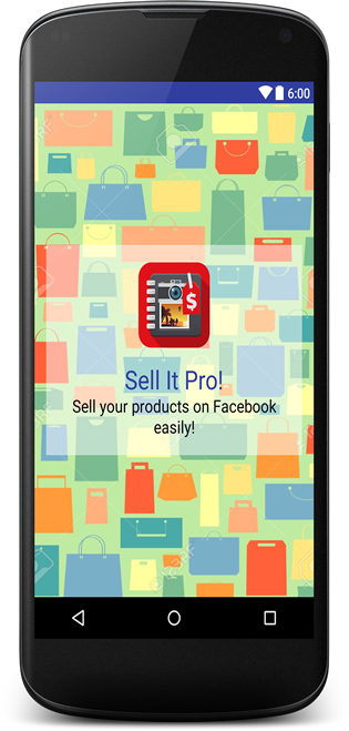 Sell It!: Share It Used Stuff