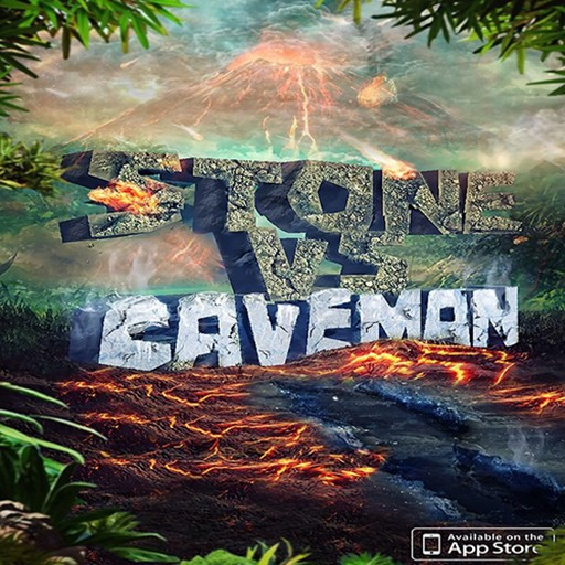 StoneVsCaveman