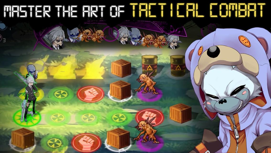 X-Tactics