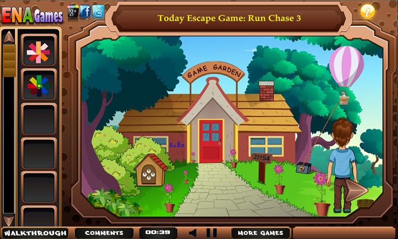 Escape Games Deutsch