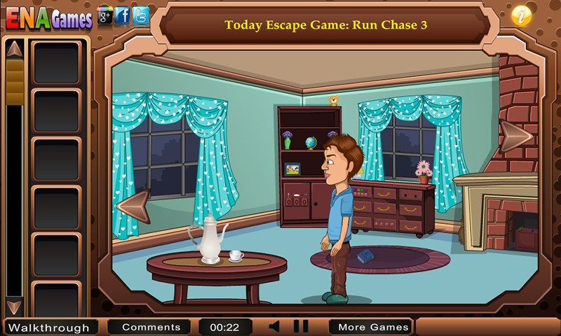 Free Room Escape Games Online